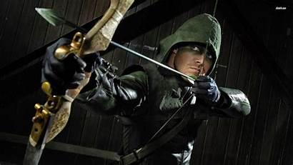 Arrow Oliver Queen Wallpapers
