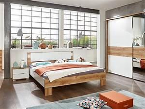 Schlafzimmer Komplett Weiß : casy komplett schlafzimmer wei plankeneiche ~ Orissabook.com Haus und Dekorationen
