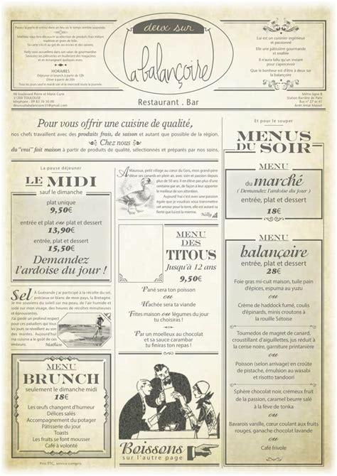 la cuisine de jean toulouse best 25 carte restaurant ideas on menu