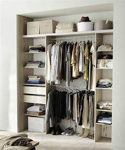 Dressing Ouvert Pas Cher : dressing ouvert pas cher ~ Melissatoandfro.com Idées de Décoration