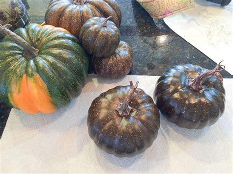 Paint Color Pumpkin by How To Paint Pumpkins