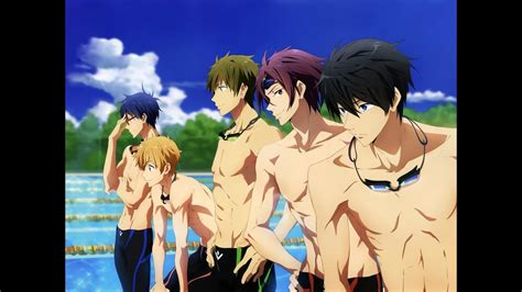 These Are 5 of the Best Gay Anime of All Time - YouTube