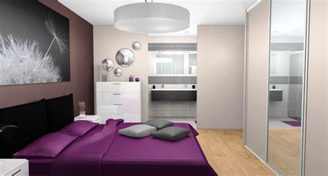 peinture chambre chocolat et beige affordable idee deco chambre parentale ambiance peinture