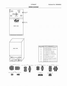 Looking For Frigidaire Model Lftr2032tf1 Top