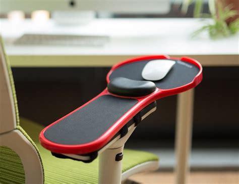 mouse pad arm rest by jincomso 02 187 gadget flow