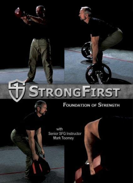 kettlebell certification strongfirst sfg prep guide