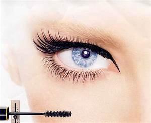 All About Mascara