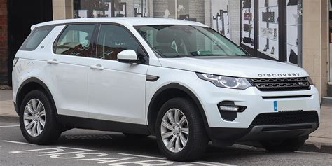 Permalink to Land Rover Discovery (L462)