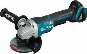 Akku Flex Makita : makita dga517z 18v angle grinder 5 125mm howe tools uk ~ Orissabook.com Haus und Dekorationen