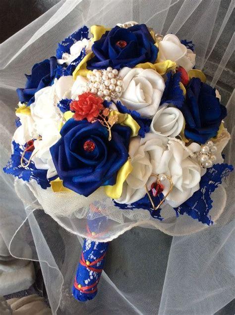 Beauty Wedding Bridal Flower Bouquet Beauty Bridal Brooch