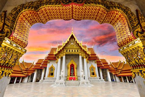 8 Tips for Planning Your Next Thailand Vacation - Howie's ...