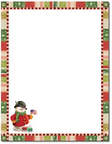 christmas stationery home seasonal papers christmas
