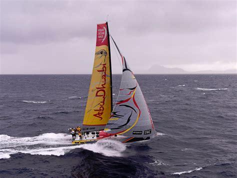 volvo ocean race rounding cape horn scuttlebutt