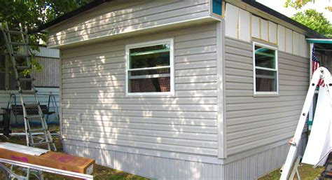 Mobile Home Siding  Best Types, Replacement & Repair How. Pneumatic Door Closer. Garage Doors 8x7. Commercial Overhead Doors. Linear Garage Door Opener. Spring Loaded Garage Door. Garage Design. Garage Door Spring Ratings. Horizontal Garage Door Track