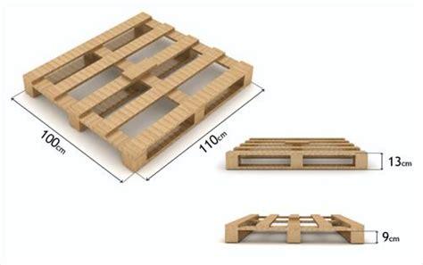 standard pallet dimensions in uk pallets designs