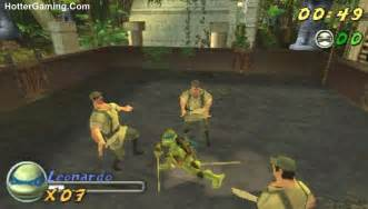 Teenage Mutant Ninja Turtles TMNT Game