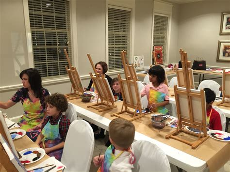 classes by tjm 331 | children art classes and grups of kids at art camp img 2065