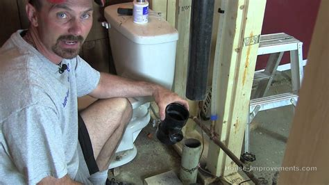cut  replace cast drain pipe youtube
