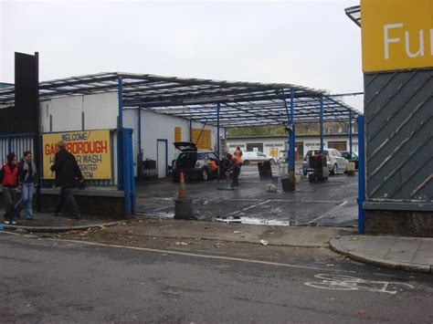 Gainsborough Hand Car Wash
