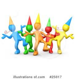 Free Party Clip Art
