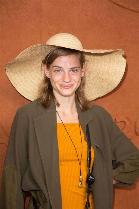 Noemie Schmidt at Village During Roland Garros in Paris 05 ...