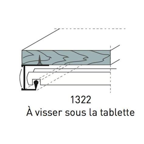 Tiroir Dossier Suspendu by Profil Pour Tiroir 224 Dossiers Suspendus Rivinox Bricozor