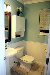 Bathrooms with beadboard 2017 2018 best cars reviews for Bead board in bathroom