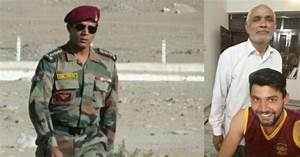 Indian Army Major's Father & Brother Killed By Gangster In ...