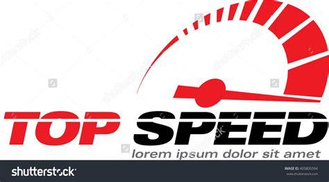 Top speed Logos