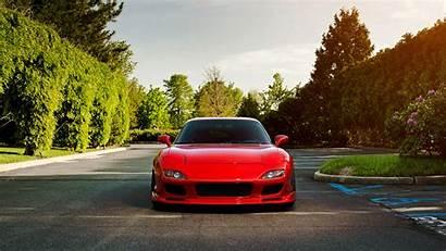 Rx7 Mazda Hq Info