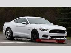 2018 Mustang Mach 1 Price, Design, Interior, Specs