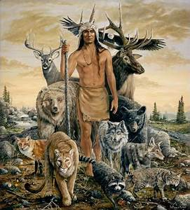 What Is My Native American Spirit Animal? - ProProfs Quiz