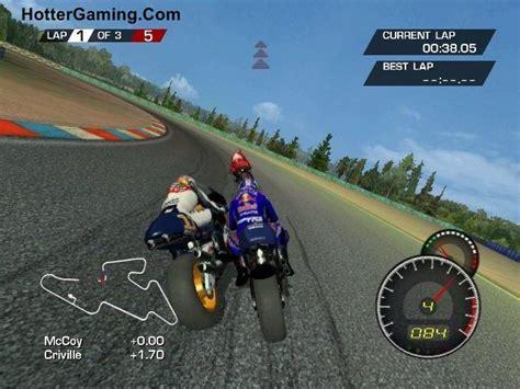 motogp  ultimate racing technology   pc game