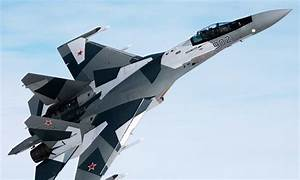 Russia, China agree on $2 billion deal for 24 Su-35 ...
