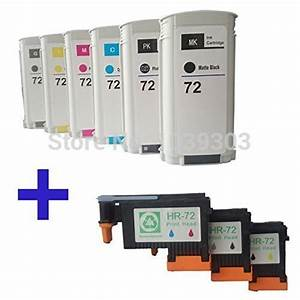 Aliexpress Com   Buy Compatible 72 Hp Printhead With Hp 72