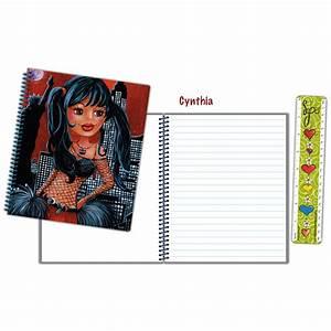 Cahier De Note : cahier croquis notes cynthia papeterie sybo ~ Teatrodelosmanantiales.com Idées de Décoration
