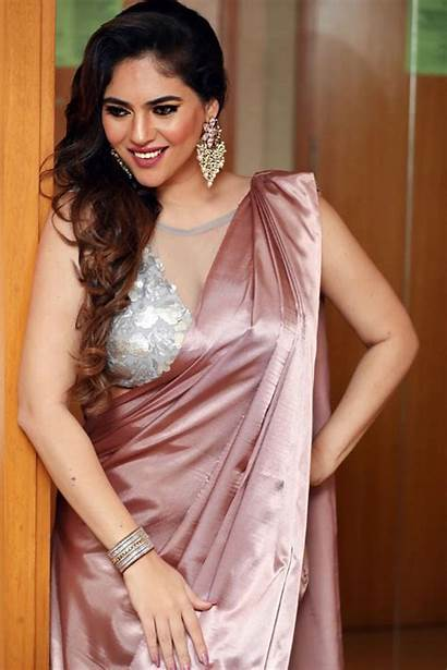 Sherin Shringar Boss Bigg Tamil Fame Photoshoot