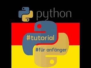 Python Zeitdifferenz Berechnen : programmieren lernen python tutorial 8 fakult t berechnen youtube ~ Themetempest.com Abrechnung