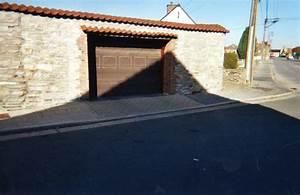 Etancheite Bas De Porte Entree : probl me d 39 tanch it bas de porte sectionnelle ~ Premium-room.com Idées de Décoration