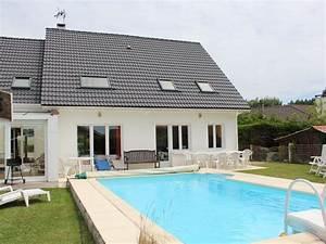 sainte cecile plage location de vacances maison avec With camping nord pas de calais avec piscine