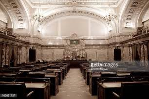 Washington State Capitol Senate