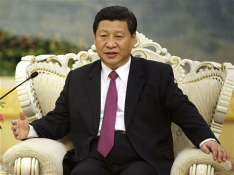 chinas communist party chooses  leadership hmh