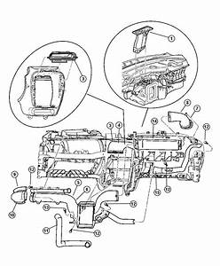 2005 Dodge Neon Sxt Engine Diagram : 2005 dodge neon duct defroster 05264801ab factory ~ A.2002-acura-tl-radio.info Haus und Dekorationen