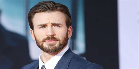 Chris Evans breaks silence over the recent private picture ...