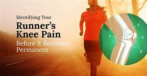 Identify Your Runner U0026 39 S Knee Pain Before It Becomes Permanent