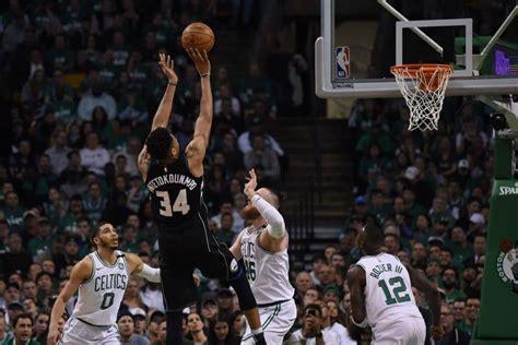 Bucks V Celtics Predictions