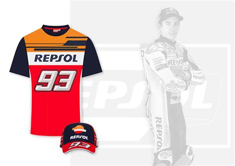 marc marquez shop repsol honda official clothing and accessories of the