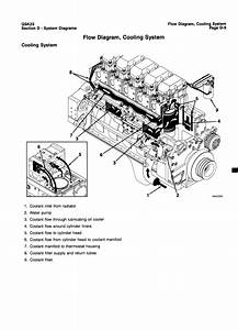 Cummins Qsk23 Series Engine Operation And Maintenance