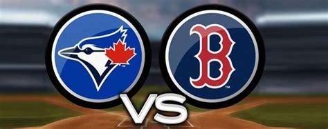 Mon May 28th | Toronto blue jays, Blue jays, Boston red sox