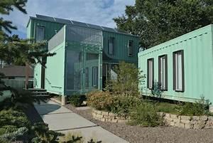 Container Haus Architekt : top 20 shipping container home designs and their costs 2019 ~ Indierocktalk.com Haus und Dekorationen